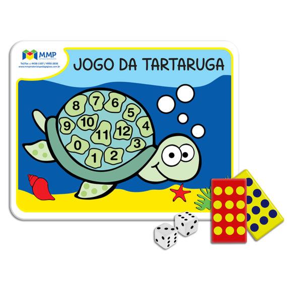 Jogo da Tartaruga 1