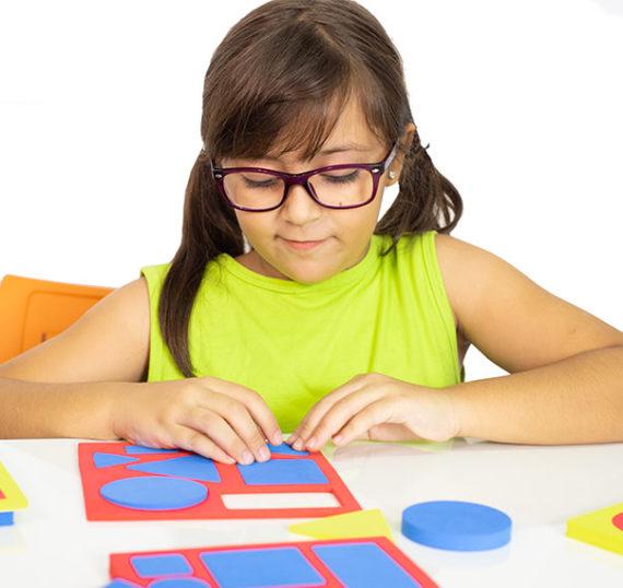 Laboratório de Matemática do Educação Infantil