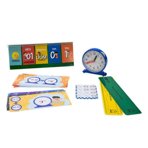 Kit Medidas de tempo