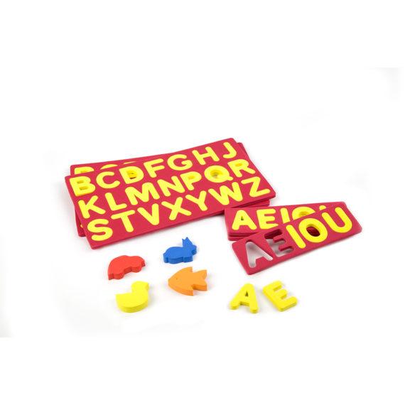 A002 - Alfabeto Móvel Eva 2