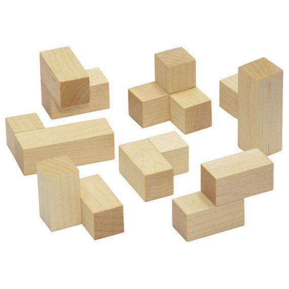 A015 - Cubo Soma - Quebra-cabeça 5
