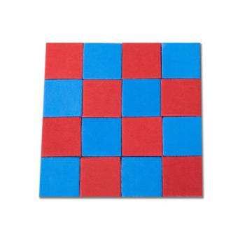 A019 - Fichas 2 cores - Aluno 1