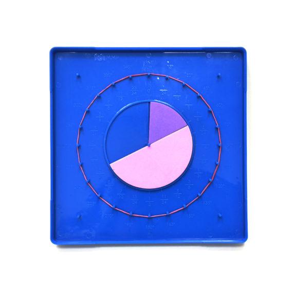 A033 - Geoplano Circular 1