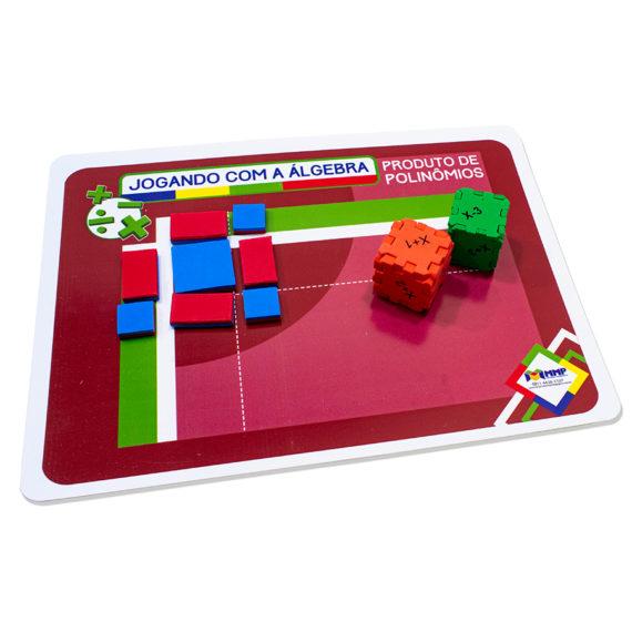 A035 - Jogando com a Álgebra 1