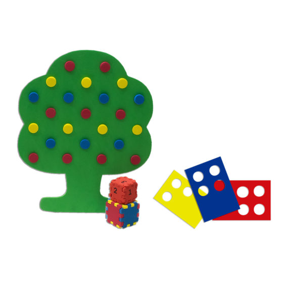 A041 - Jogo da Árvore 1