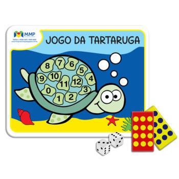A043 - Jogo da Tartaruga 1