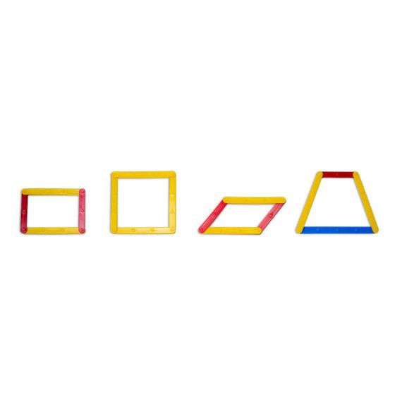 A071-B - Kit Geometria Geoclick 1