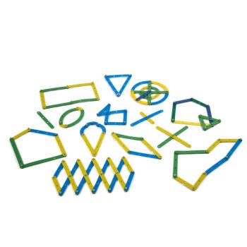 A071 - Kit Geometria Plana 1
