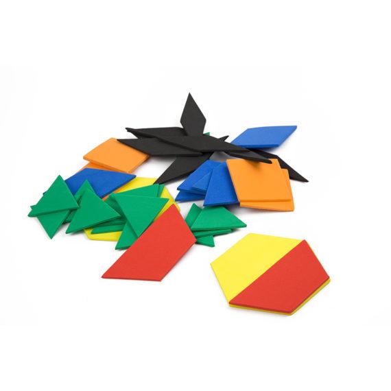 A083-A - Mosaicos Matemáticos 3D 2