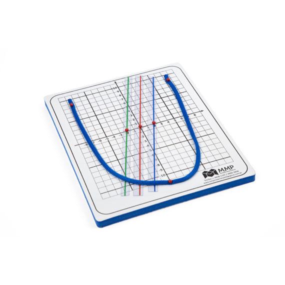 A091 - Prancha para Gráficos - Aluno 1