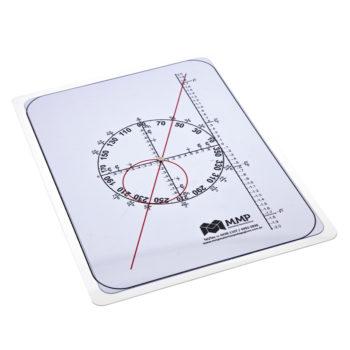 A093 - Prancha Trigonométrica - Aluno 1