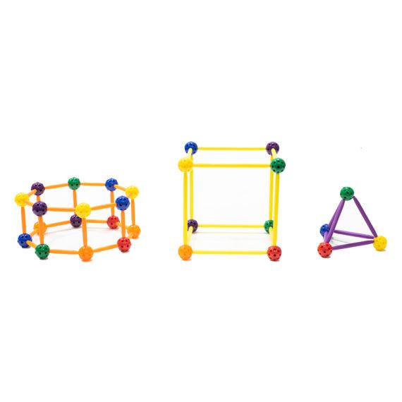 A117 - Vértices e conectores (Vertex) 2