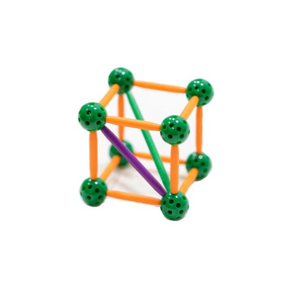 A117 - Vértices e conectores (Vertex) 4