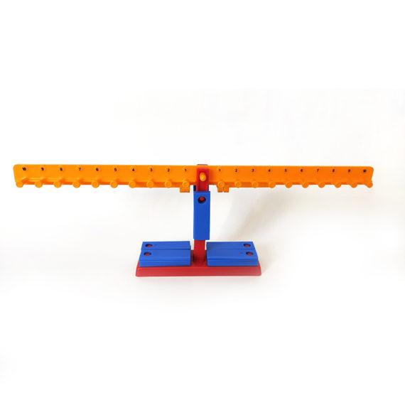 A118 - Balança Numérica Matemática 2