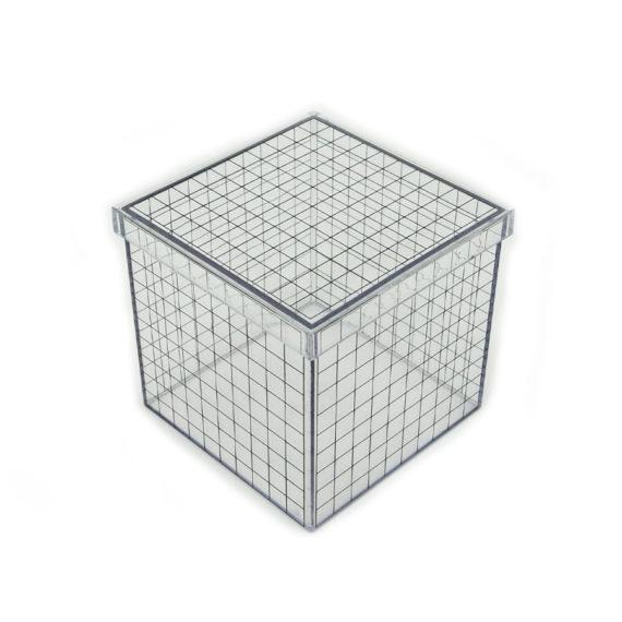 A123 - Cubix - Ampliação e redução 2
