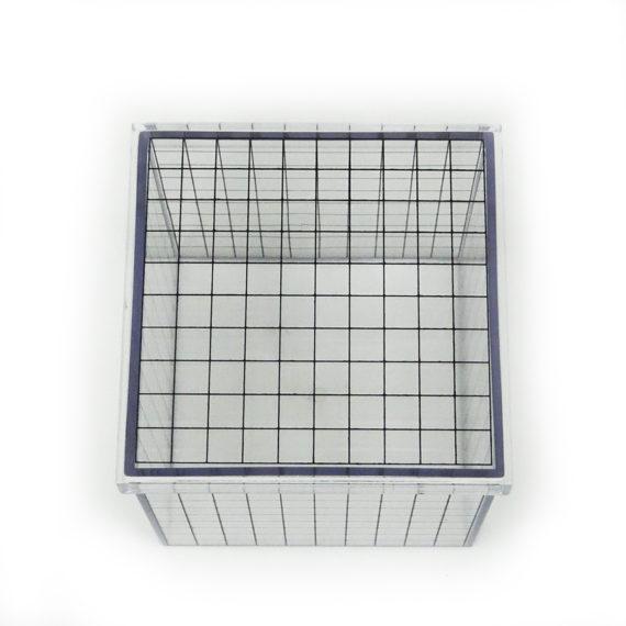 A123 - Cubix - Ampliação e redução 3