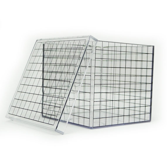 A123 - Cubix - Ampliação e redução 4