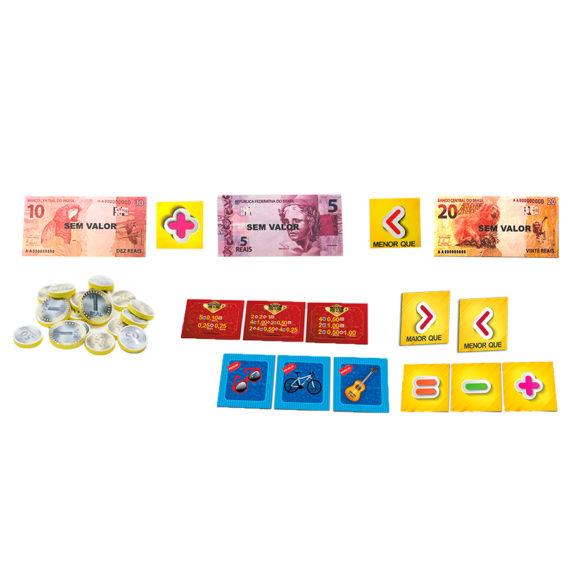 KDD - Kit Matemática Financeira 3