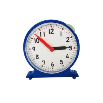 KTR-02 - Relógio Didático de Engrenagens 1