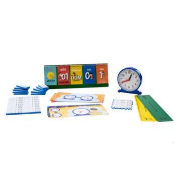 KTT - Kit Medidas de tempo 1