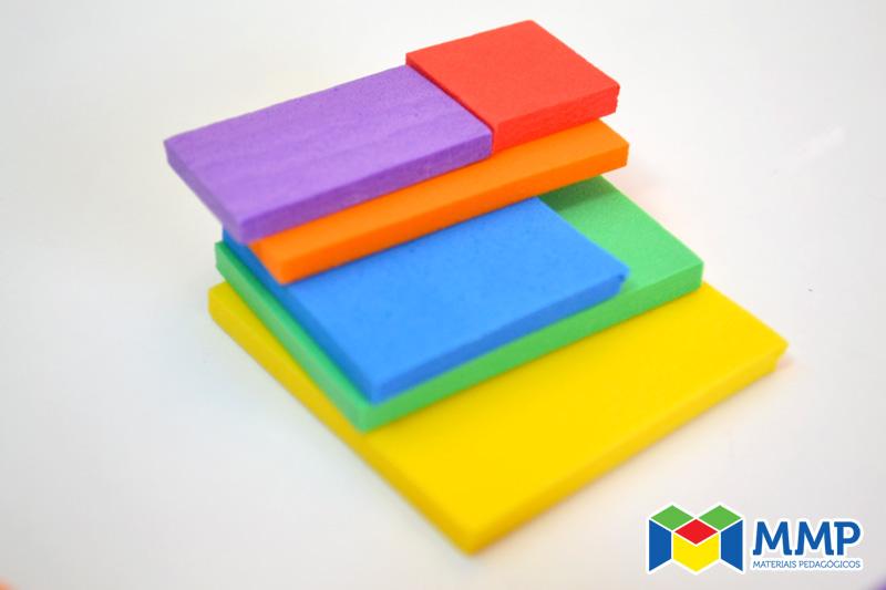 Kit Álgebra - (EFII) (Algeplan) Criação MMP