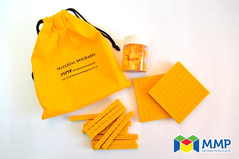 Material Dourado - (EI-EFI)