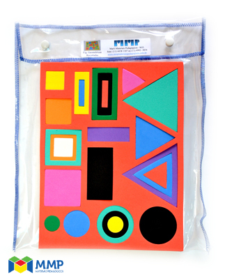 Figuras Geométricas Recortadas (EI/EFI/EFII)