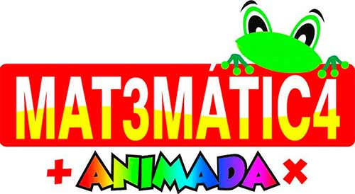 Matemática Animada