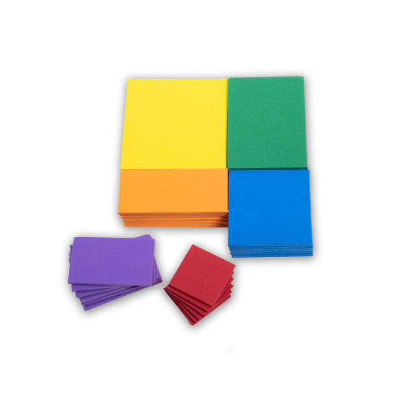 Kit Álgebra - EVA