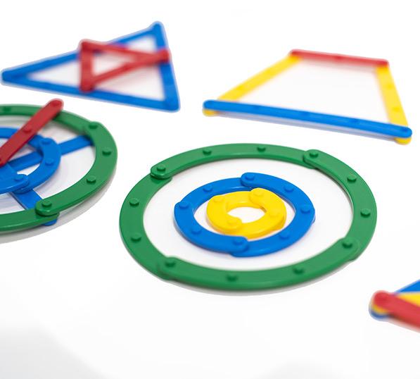 Geoclick Kit Geometria