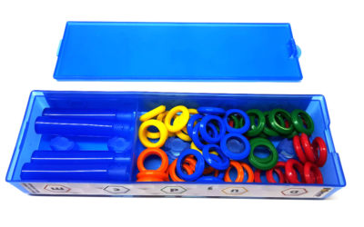 Materiais indispensáveis no Ensino do Sistema de Numeração e 4 Operações