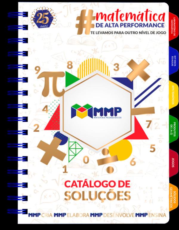 Catálogo MMP 2019