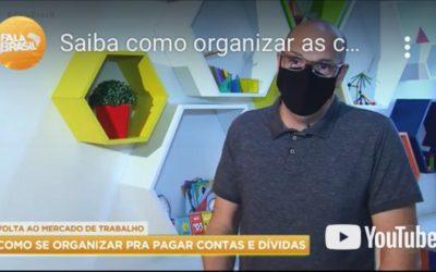MMP na Mídia: Fala Brasil – Record TV